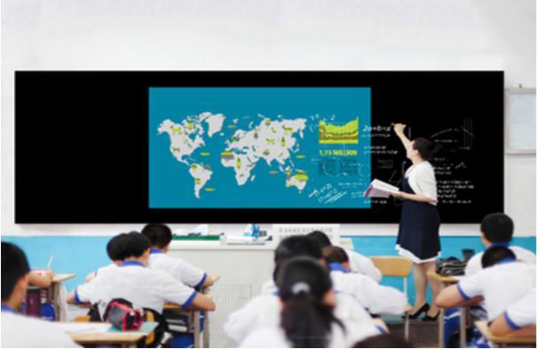 互动黑板集中控制系统