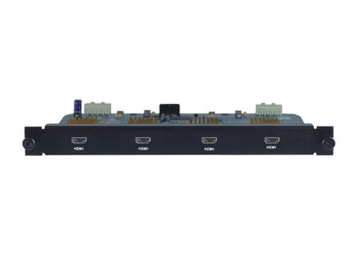 HDMI输入卡 LH70-MT04HIN
