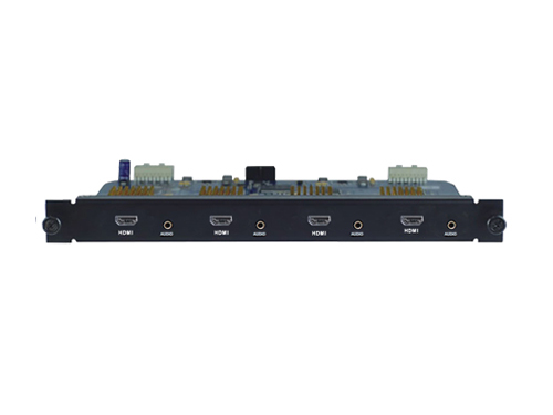HDMI带音频输入卡 LH70-MT04HAIN