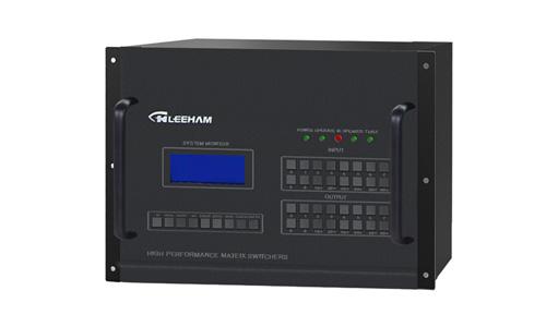 6U高清混合矩阵(36进36出) LH70-MT600