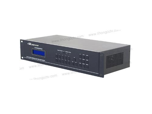 16进16出SDI矩阵切换器 LH60-SDI1616