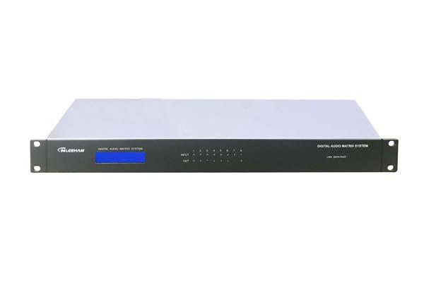 音频视频矩阵_数字音频处理器_数字音频媒体矩阵 LH41-B808A