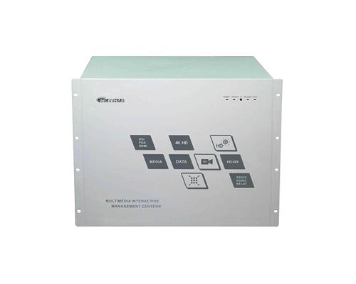 LH-F1000音视频数字管理中心