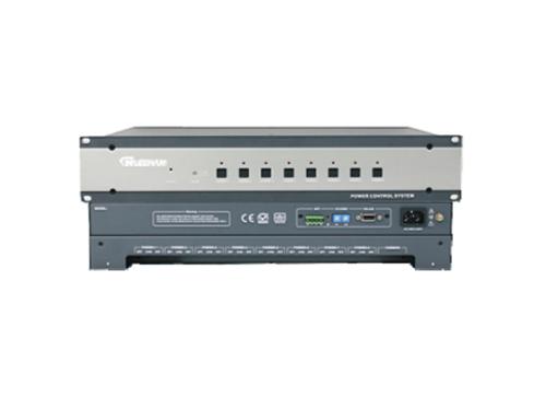 机架式2U电源控制器 LH41-B2UA