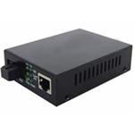 10/100/1000M自适应以太网光纤收发器