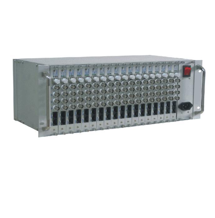 插卡式光端机 LH80-T/RXXD