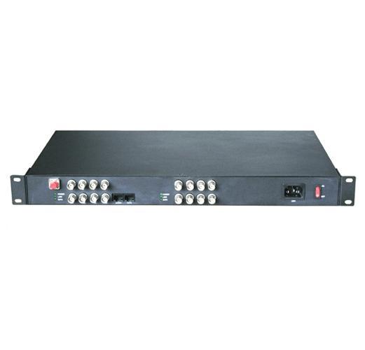 十六路光端机 LH80-T/R016V