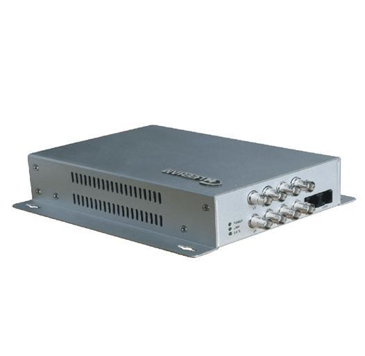八路光端机 LH80-T/R08V