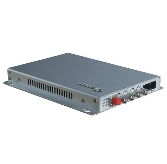 四路光端机 LH80-T/R04V