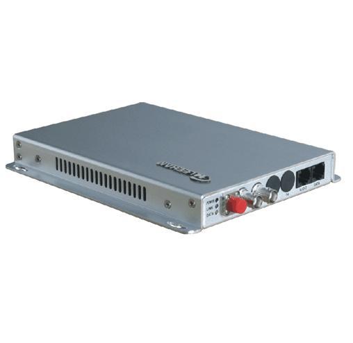 二路光端机 LH80-T/R02V