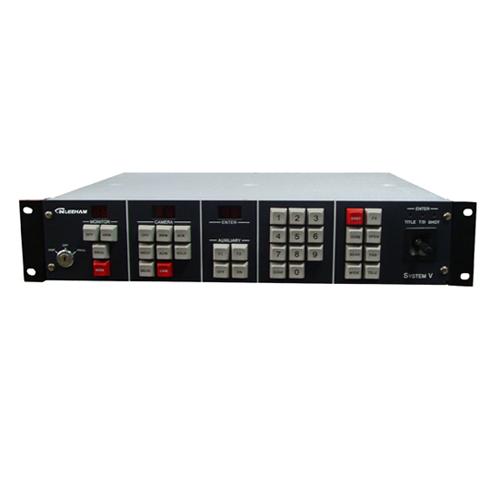 矩阵切换/控制系统 LH60-2020V