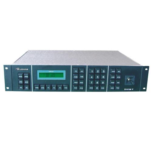 矩阵切换/控制系统 LH60-40V