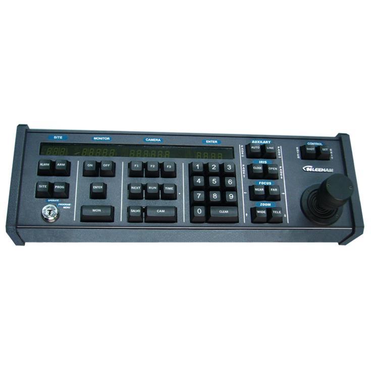 主控键盘LH50-79D说明书