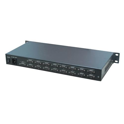 16路VGA视频分配器/LH10-VGA116