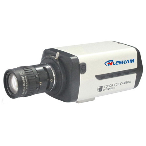 800线彩色枪型摄像机 LH23-50711RB