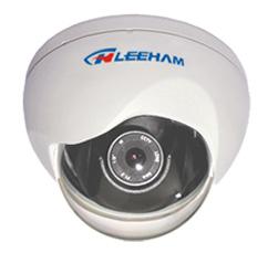 高清1000线彩色半球摄像机 LH22-31914RB