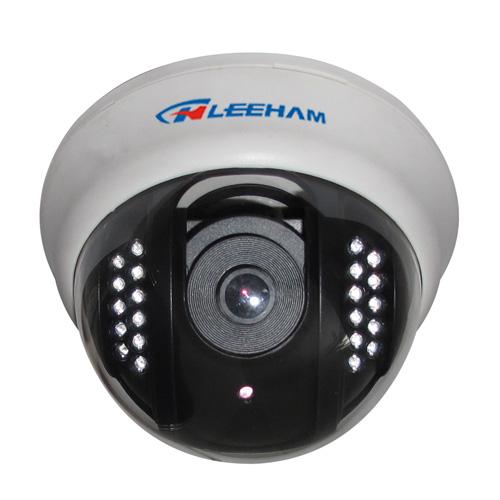 高清1000线红外半球摄像机 LH27-10314HB-IR1
