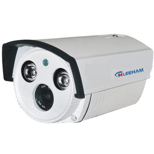 高清1000线红外防水摄像机 LH28-21414HB-IR5