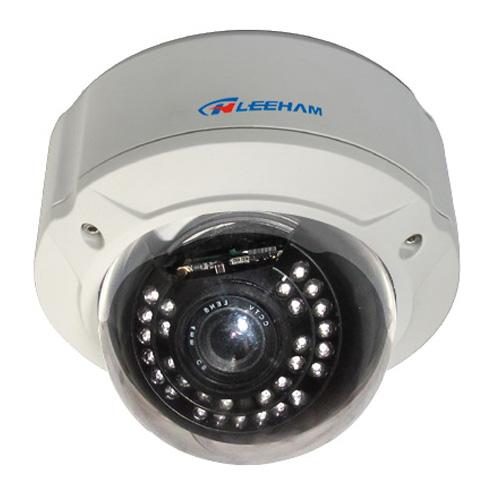 200万像素网络高清红外半球摄像机 LH27-1079HPB-2-IR2