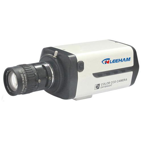 130万像素网络高清枪型摄像机 LH21-7019RPB-1