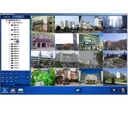 网络监控综合管理平台软件 LH-D7700