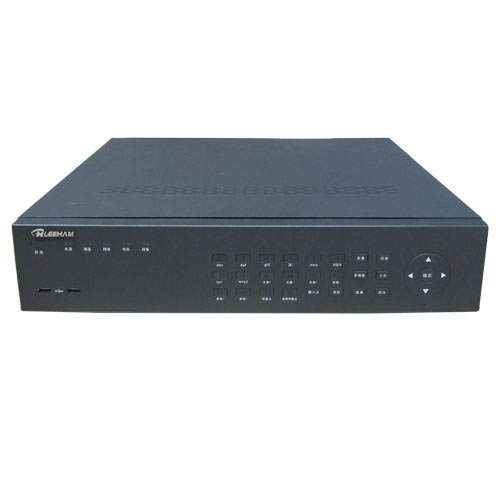 NVR(8盘位网络硬盘录像机) LH-D9