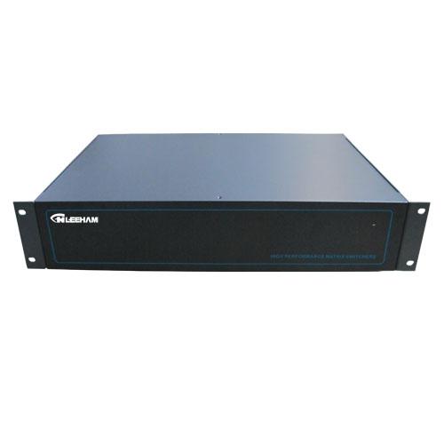 8路高清网络解码器 LH-D1700-8H