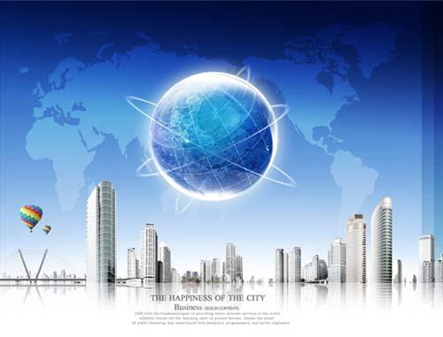 杭州北辰天地科技有限公司项目