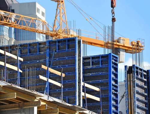 千岛湖建委建筑工地监控项目