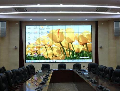 浙江省经济信息中心项目