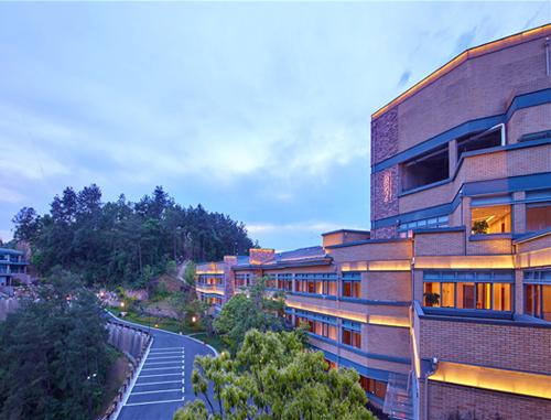 千岛湖伯瑞特度假酒店项目