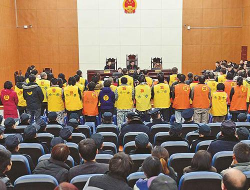 安徽省包河区法院