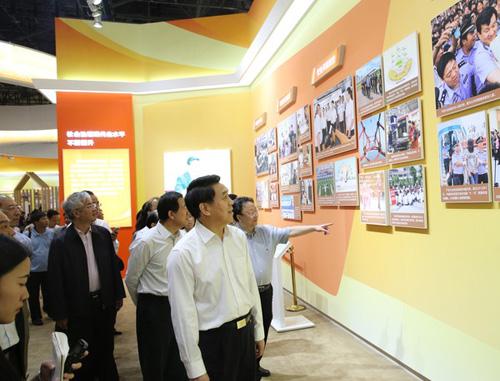 安徽省宣城地震局项目