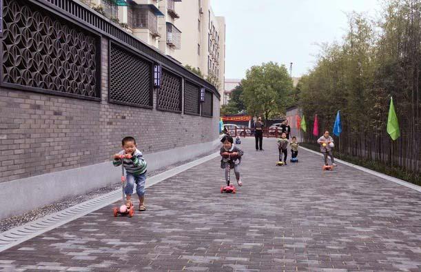 杭州市潮鸣街道