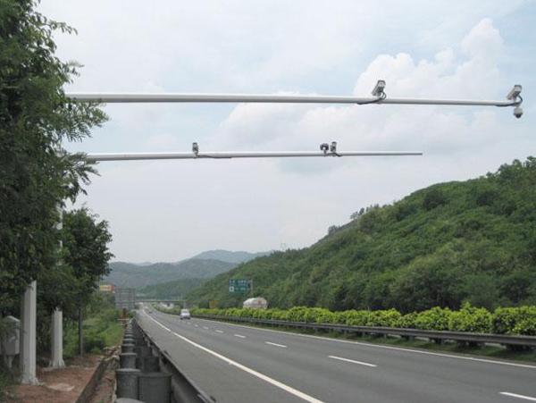 安徽滁州卡口项目
