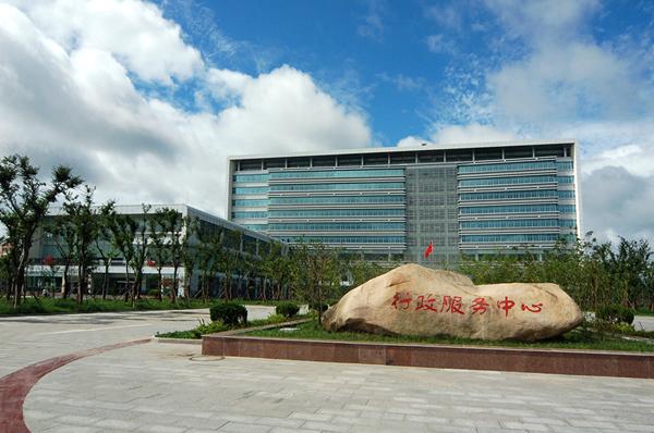 拱墅区行政服务中心