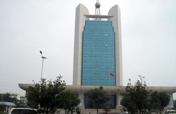 安徽省阜阳市中级人民法院
