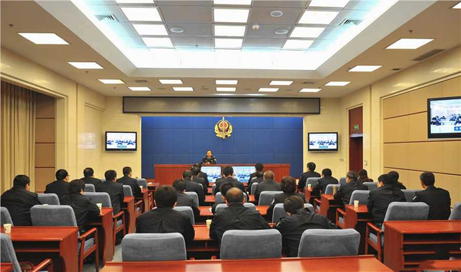 山西省公安厅交通管理局