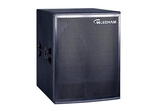 左右声道超低有源扬声器LH18