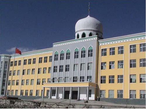 循化撒拉族自治县职业技术学校学前教育
